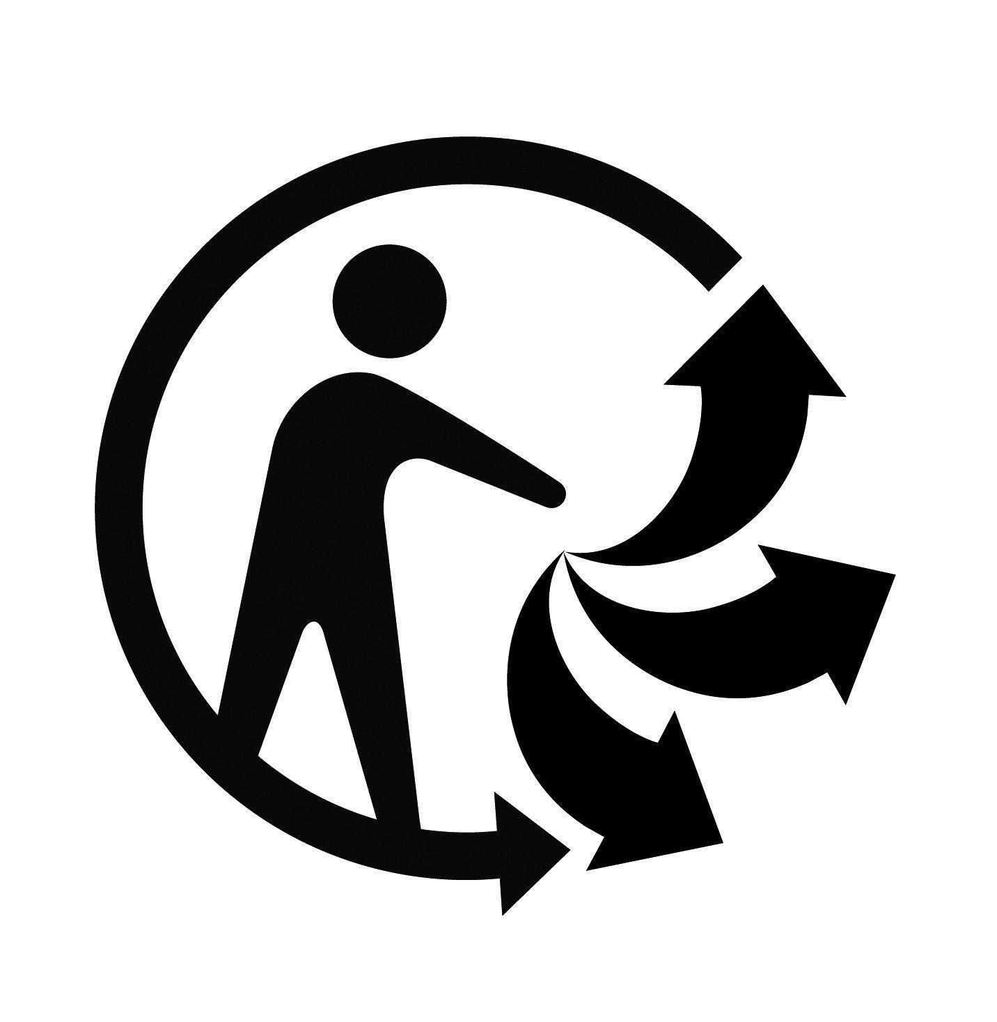 Triman logo